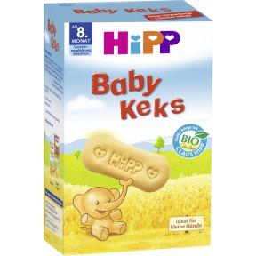 Hipp Bio Baby Keks ab 8. Monat