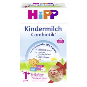 Hipp Kindermilch Combiotik ab 1 Jahr 0,6 kg