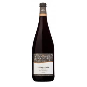 Ihringer Spätburgunder Rotwein trocken 2016 1 ltr