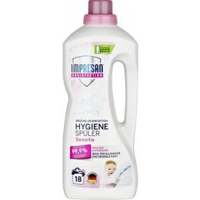 Impresan Wäsche-Desinfektion Hygiene-Spüler Sensitiv 1,5L