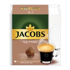 Jacobs Grande Kaffeekapseln