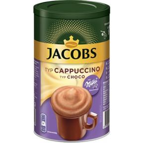 Jacobs Cappuccino Typ Schoko 500 g