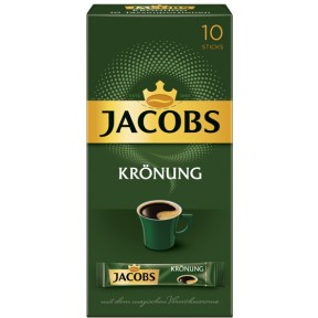 Jacobs Krönung Gold Portions-Sticks