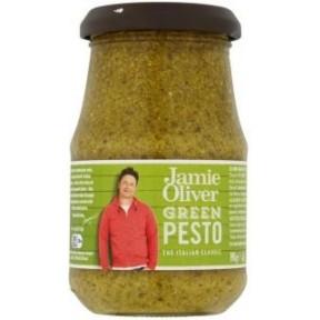 Jamie Oliver Pesto Grün