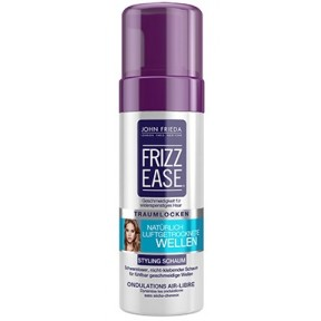 John Frieda Frizz Ease Traumlocken Stylingschaum