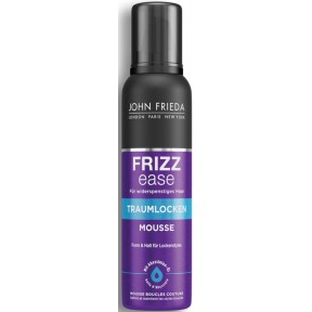 John Frieda Frizz Ease Traumlocken Mousse