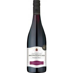 Montgelas Beaujolais 2016 0,75 ltr
