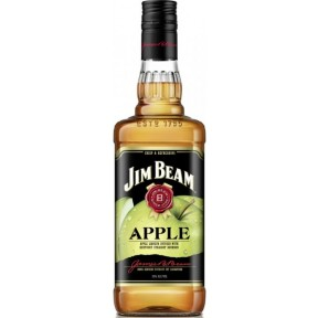 Jim Beam Apple 0,7 ltr