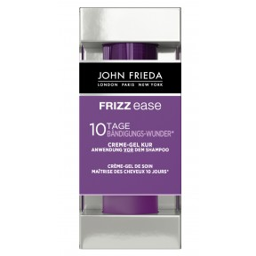 John Frieda Frizz Ease 10 Tage Bändigungs-Wunder