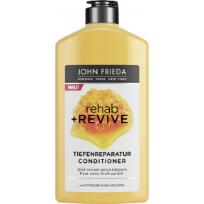 John Frieda Rehab+Revive Tiefenreparatur Conditioner 250ML