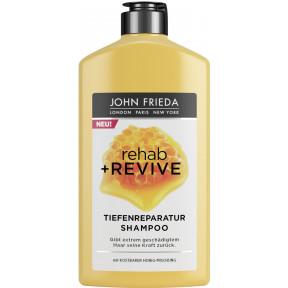 John Frieda Rehab+Revive Tiefenreparatur Shampoo 250ML