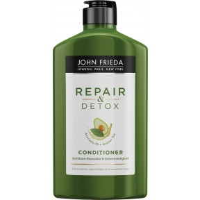 John Frieda Repair & Detox Conditioner 250 ml
