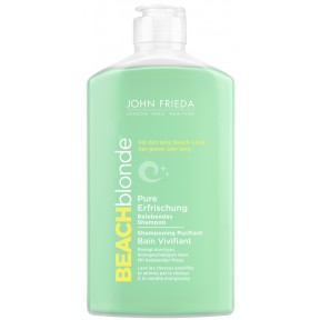 John Frieda Beach Blonde Belebendes Shampoo