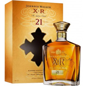 Johnnie Walker XR 21 Jahre Blended Whisky