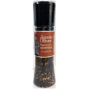 Jamie Oliver Peperoncini Gewürz Mühle 170 g
