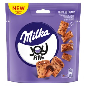 Milka Joy Fills