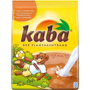 Kaba Der Plantagentrank Schoko Nachfüllpackung