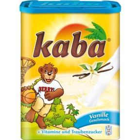 Kaba Vanille Geschmack