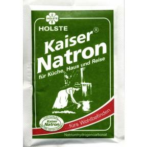 Holste Kaiser-Natron klein