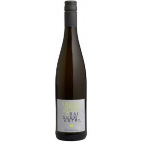 Dr. Koehler Kaisermantel Sauvignon Blanc trocken Qualitätswein 2016