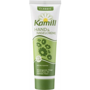 Kamill Hand & Nagelcreme