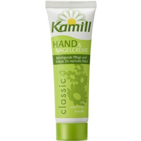Kamill Hand und Nagelcreme classic