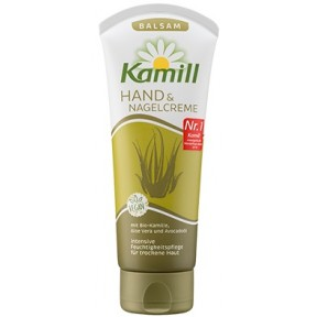 Kamill Hand & Nagelcreme balsam 100 ml