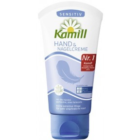 Kamill Hand- & Nagelcreme Sensitiv 75 ml