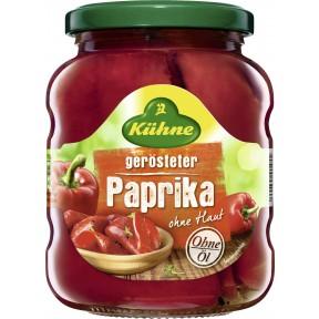 Kühne gerösteter Paprika 340 g