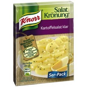 Knorr Salatkrönung Kartoffelsalat : salatkr uter ~ Lizthompson.info Haus und Dekorationen