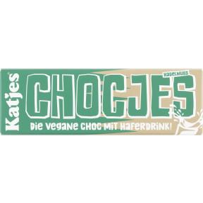 Katjes Chocjes Haselnuss Vegan 50 g