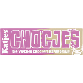 Katjes Chocjes Original Vegan 50 g