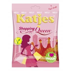 Katjes Shopping Queen 175 g