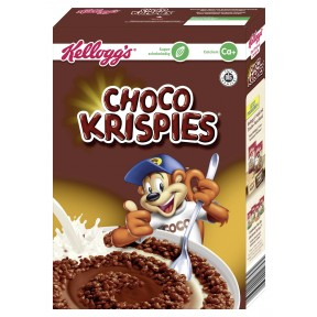 Kelloggs Choco Krispies