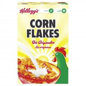 Kelloggs Cornflakes Die Originalen