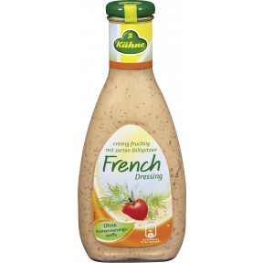 Kühne French Dressing
