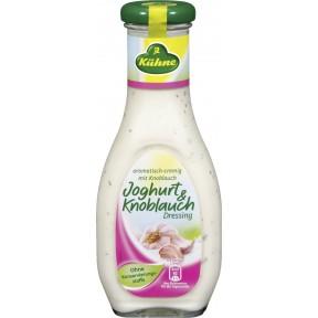 Kühne Joghurt & Knoblauch Dessing