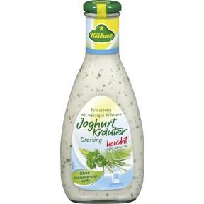 Kühne Joghurt Kräuter Dressing Leicht