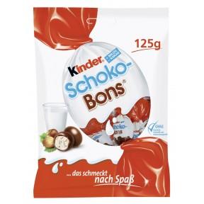 Kinder Schoko-Bons klein 125 g