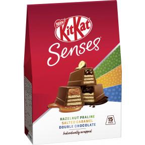 KitKat Senses 15ST 150G