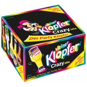 Kleiner Klopfer Crazy Mix 25x 20ml