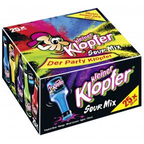 Kleiner Klopfer Sour Mix 25x 20ml