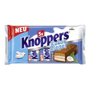 Knoppers Kokos Riegel 5ST 200G