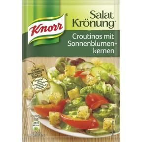 Knorr Croutinos mit Sonnenblumenkernen 25 g