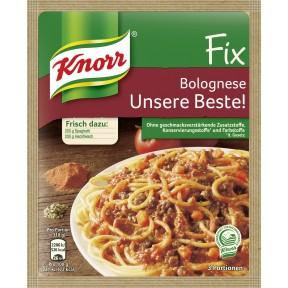 Knorr Fix für Bolognese Unsere Beste! 42 g
