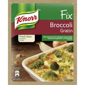Knorr Fix für Broccoli-Gratin