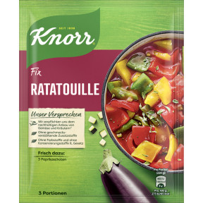 Knorr Fix für Ratatouille 40 g