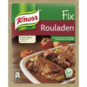 Knorr Fix für Rouladen 34 g