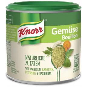 Knorr Natürliche Zutaten Gemüse Bouillon 135 g