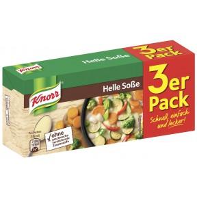 Knorr Helle Soße 3x 28 g